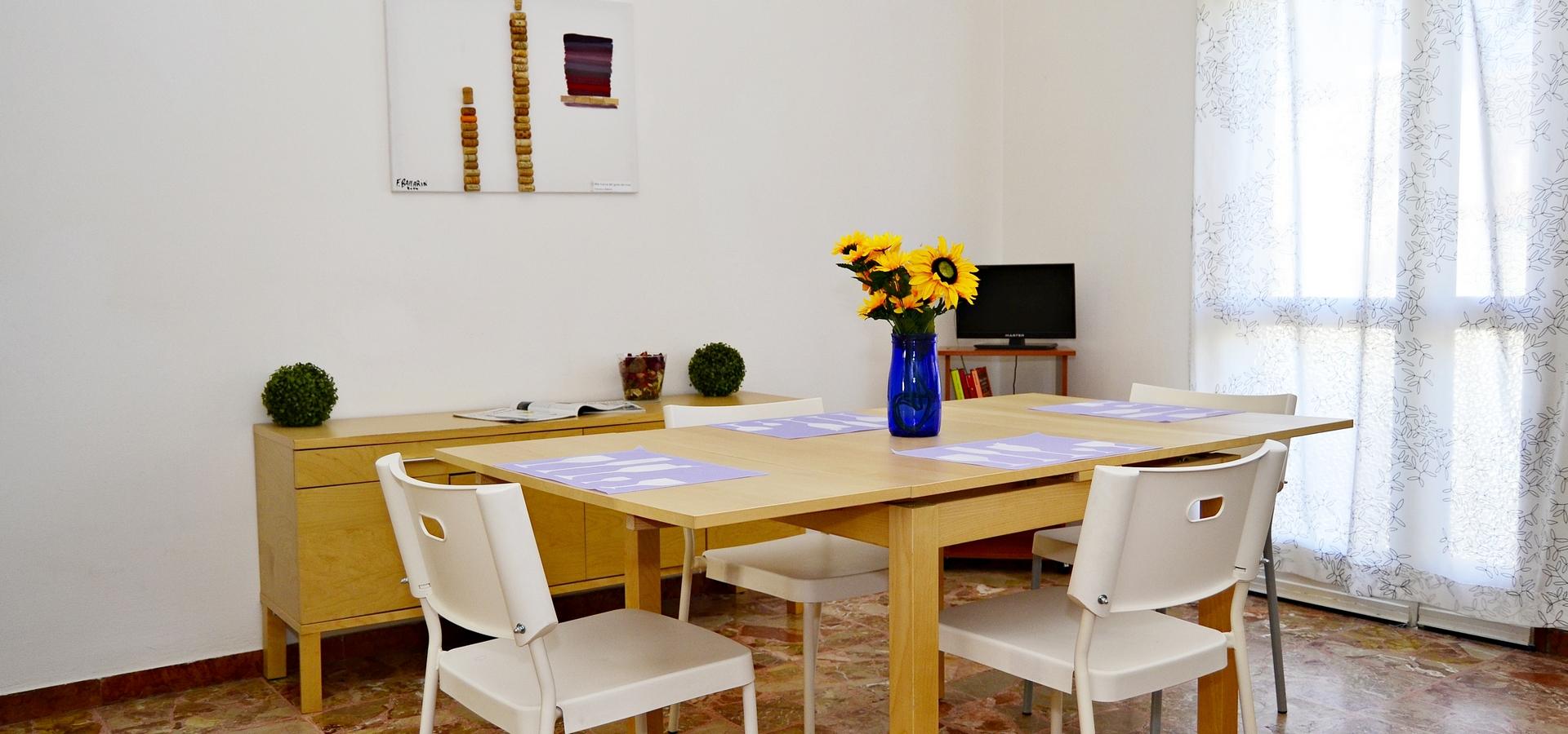 Casa Rosa Vittoria Appartamento Vacanza Jesolo Piazza Mazzini